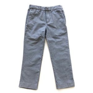 Crewcuts Blue Dress Pants